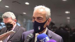 """Juve, Gravina: """"Calcio italiano e internazionale non può fare a meno di loro"""""""