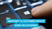 Windows 10 October Update: cosa cambia