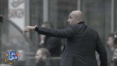 Spalletti spy story