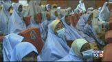 Nigeria: liberate le ragazze rapite