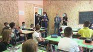 Scuola, il radar di Conte