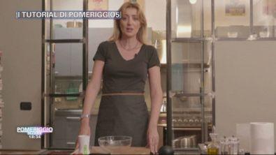 Svuotafrigo - Spaghetti di cetrioli