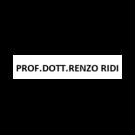Ridi Prof. Dott. Renzo Medico Chirurgo Odontoiatra