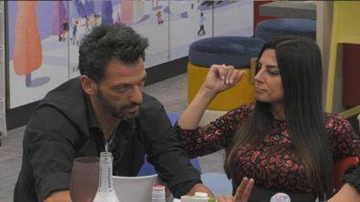 Paolo Ciavarro e Andrea Montovoli nella rete di Fernanda Lessa?