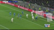 Passo falso della Juve Inter a porte chiuse