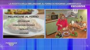 La ricetta di Rosanna Lambertucci