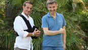 Ficarra e Picone: arriva 'Incastrati', la serie su Netflix