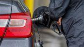 Benzina, rincari in salita: l'effetto del Covid sui prezzi