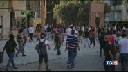Per Beirut aiuti subito. Governo sotto attacco