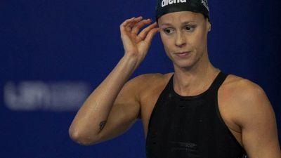 Federica Pellegrini, quanto guadagna la nuotatrice italiana