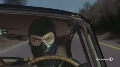 Al cinema si rivede Diabolik