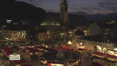 Il Natale a Bolzano
