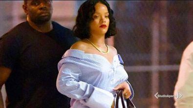 Rihanna torna a far parlare di sè