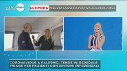 Coronavirus: Palermo si cautela