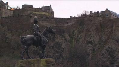 La Scozia si scoccia