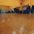 TUSCULUM SPORT CENTER corsi di aikido