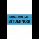 Conglomerati Bituminosi