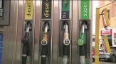 Salasso benzina, rincari continui