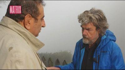 Il parere di Reinhold Messner