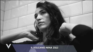 Il vulcano Nina Zilli