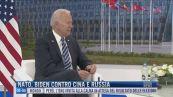 Breaking News delle 09.00   Nato Biden contro Cina e Russia