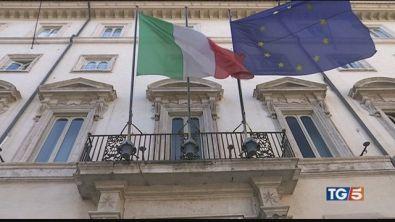 L'Italia non cresce e il governo si divide