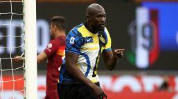 Serie A 2020/2021, Inter-Roma 3-1