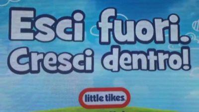 Un manifesto per riporre al centro dell'infanzia il gioco attivo