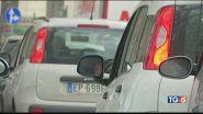 No cellulare alla guida e 150 Kmh in autostrada