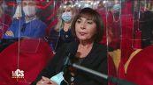 Adriana Pannitteri: ''La forza delle donne''