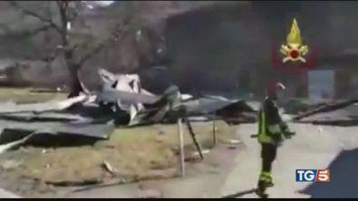 Tempesta Ciara lascia devastazione e 8 morti