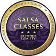 Salsa Classe Certificato