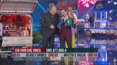 La finale di Valerio Zanché: Scuderia Scotti