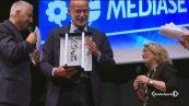 Un riconoscimento al lavoro quotidiano di News Mediaset