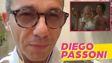 Diego Passoni racconta il mondo delle soap