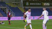 """Brahim Diaz: """"Scudetto? Il Milan ci proverà"""""""