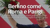 Berlino come Roma e Parigi