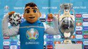 Speciale Euro 2020: il format, le date, gli orari