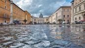 Allarme clima in Italia, gli effetti su sei città