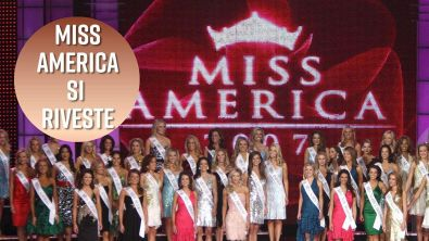 Miss America si riveste, in nome del #MeToo