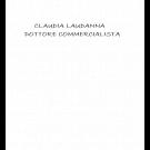 Claudia Laudanna Dottore Commercialista