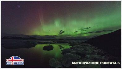 Anticipazione Puntata 6 - Donnavventura Grand Raid del Trentennale: dall'Islanda all'Equatore
