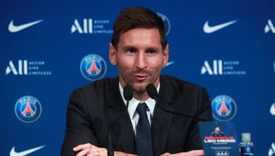 Messi, quanto guadagna il calciatore con il nuovo ingaggio con il PSG