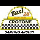 Taxi Crotone 26