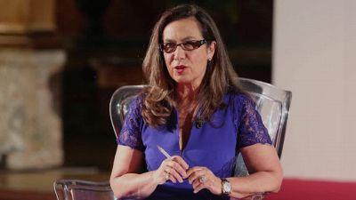 Cesara Buonamici, chi è il marito Joshua Kalman