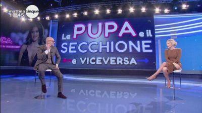 """""""La Pupa e il Secchione e viceversa"""""""