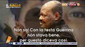 Guerrina Piscaglia: le verità di padre Graziano