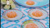 Sformatini di papaya