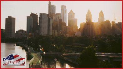 Philadelphia: la città di Rocky e dell' Indipendenza