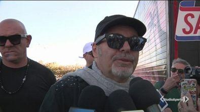 Festa rock per Vasco